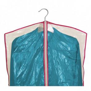 kledinghoezen met rits