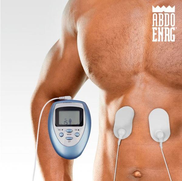 Afbeelding van ABDO ENRG Pulse Elektrische Spierstimulator