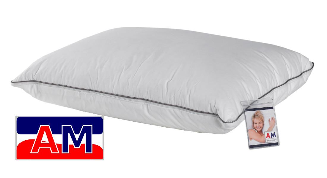 Afbeelding van Amproducts Eminent Natuurlijk Comfort Hoofdkussen 12CM.