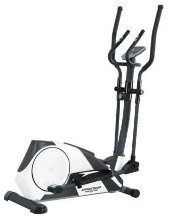 Powerpeak Crosstrainer Magnetisch Fet8321p Stuk
