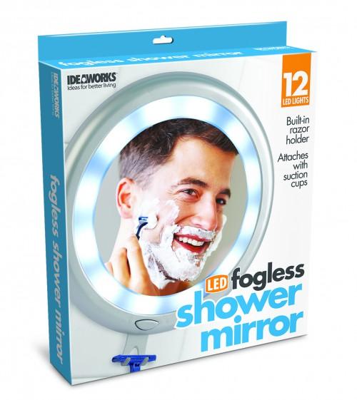 Fogless Badkamer Spiegel