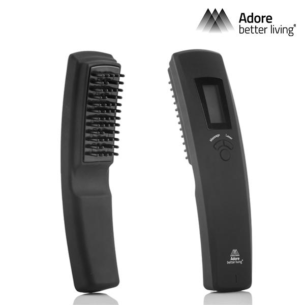 Afbeelding van Adore Better Living Laser Masseur-Haarborstel