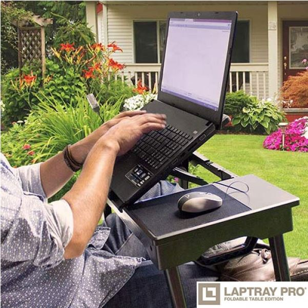 Laptray Multifunctionele Vouwtafel