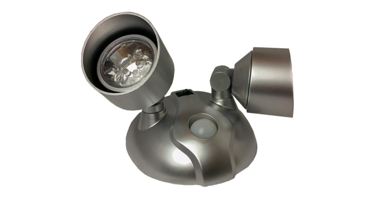 Buitenlamp Met Sensor Gamma.Buitenlamp Met Sensor Op Batterij Gamma Philips Hue Motion Sensor