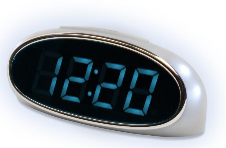 Balance 332550 Led Wekker