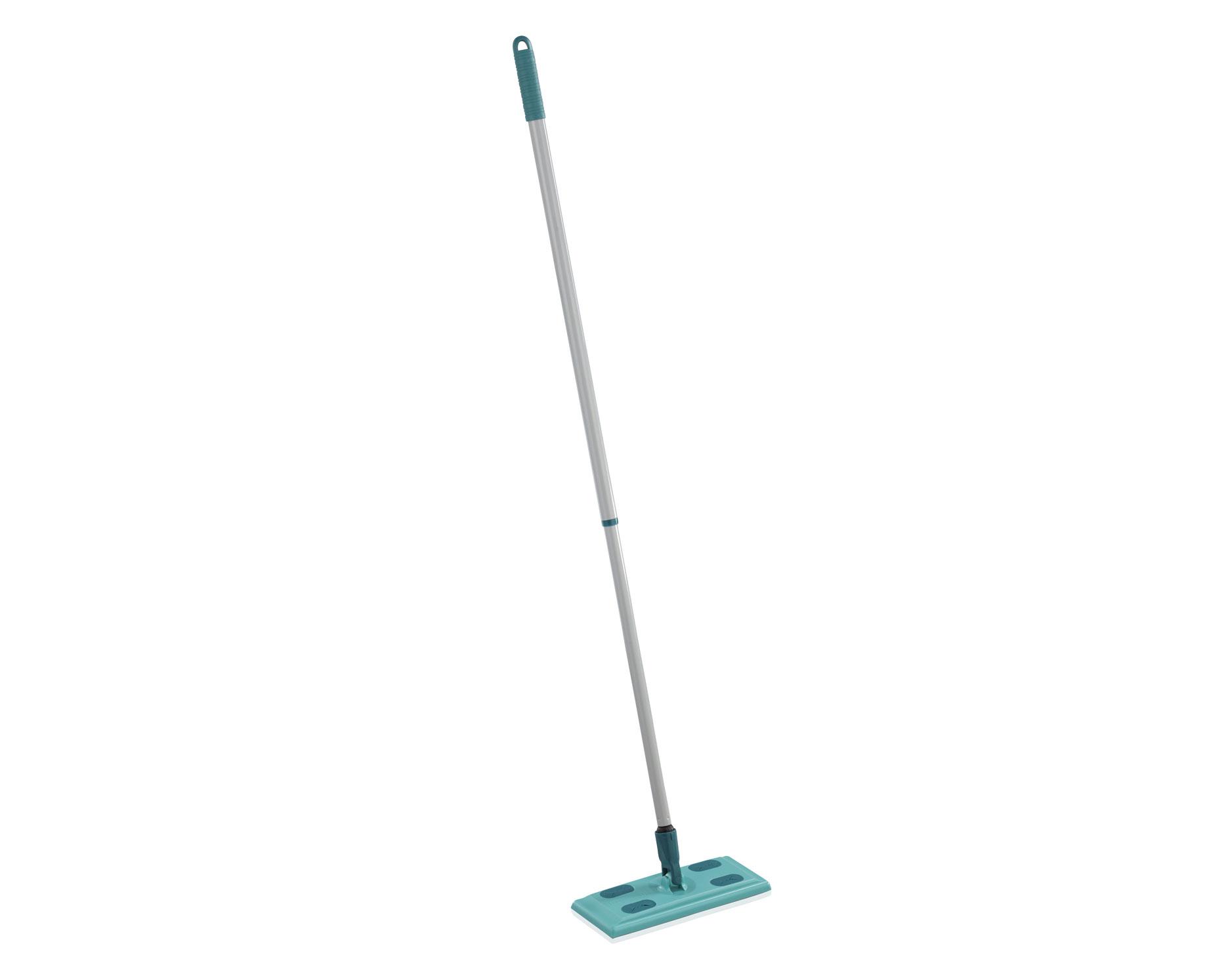 Leifheit Vloerwisser Clean En Away kopen in de aanbieding
