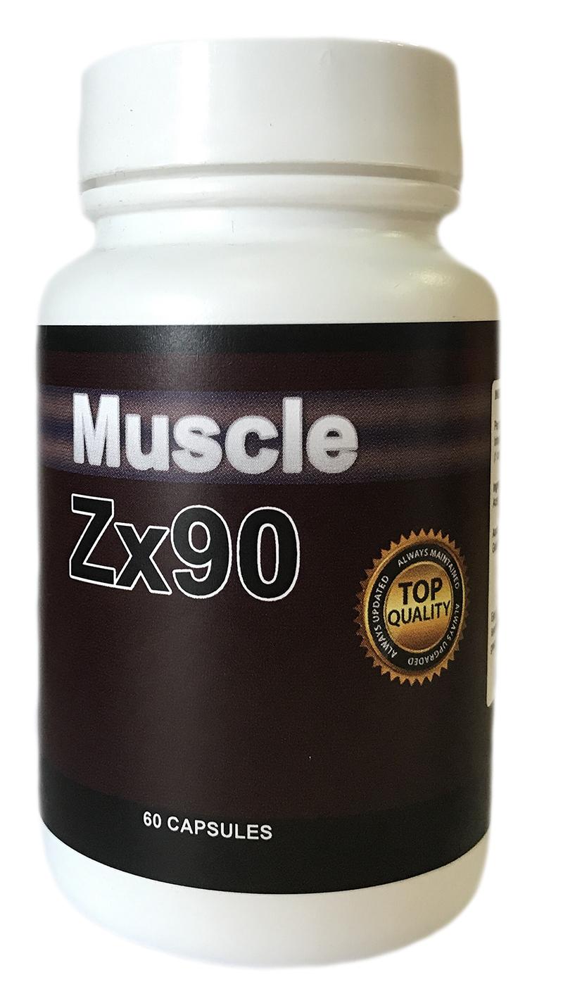Afbeelding van 1x Muscle ZX 90