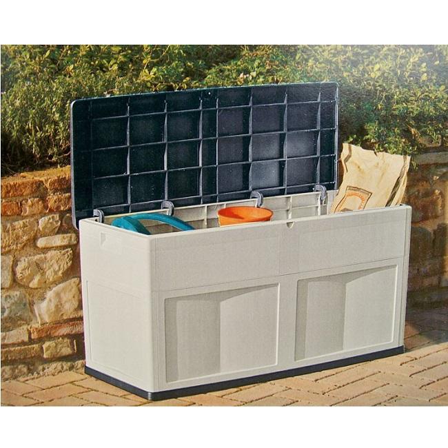 Toomax 160 Multi opbergbox