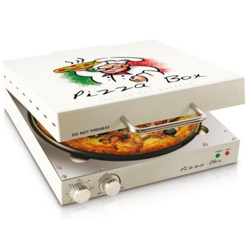 Emerio Pizza Box Oven