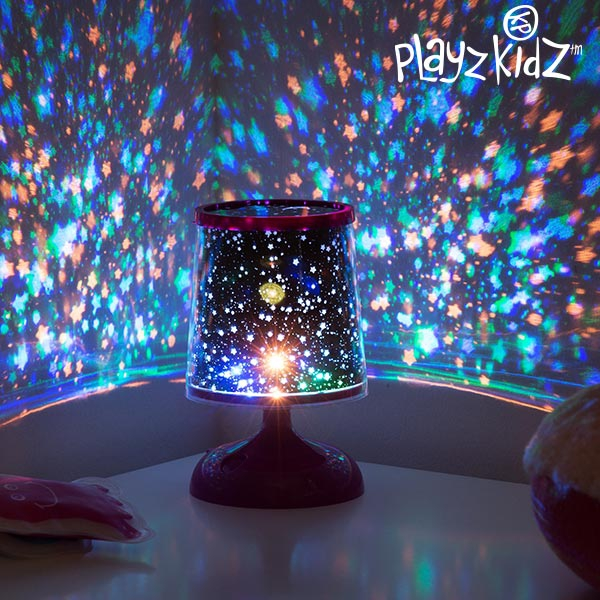 Playz Kidz Projectielamp