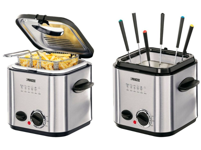 Princess 182611 CLASSIC MINI FRYER