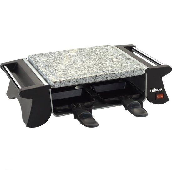 Tristar RA-2990 Raclette steengrill