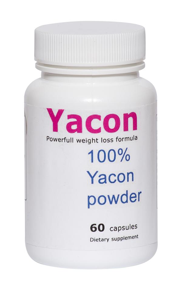 Afbeelding van 1x Yacon powder