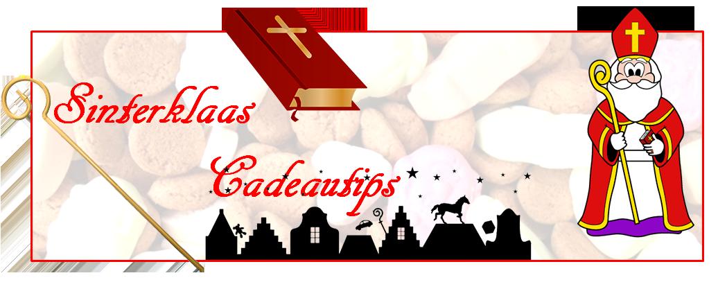 Sinterklaas cadeau top 10
